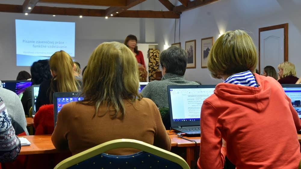 odborná konferencia tatry